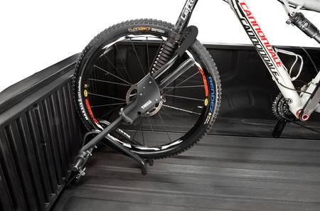 Thule 501 Soporte Para Bicicletas Sobre Caja De Camioneta