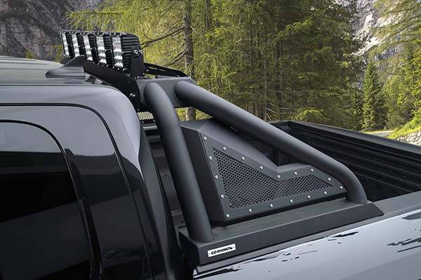 Go Rhino #911000T Sport Bar 2.0 - bigcountry.mx