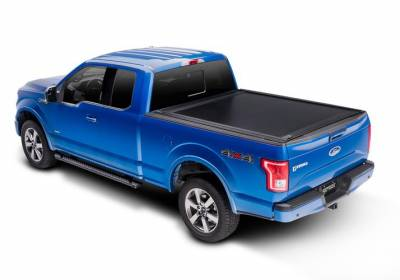 "Retrax - PowerTrax One 5'5"" #1670373 -  Tapas eléctricas para Ford Lobo/F150/Raptor  15-20"