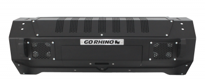 Go Rhino - Go Rhino Defensa central BRJ40 23100T