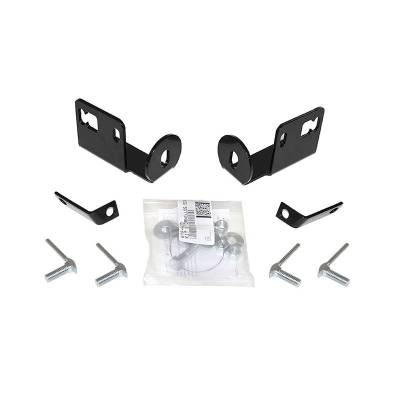 Big Country - Brackets de instalacion para defensa RC2 Ford Ranger 13-21