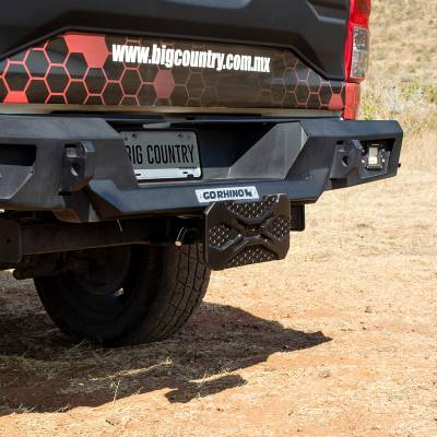 "Go Rhino - Go Rhino HS-20 Hitch Step 2"" Receivers"