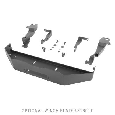 Big Country - Bandeja para Winch Euroguard Plus Ram 1500 19-21