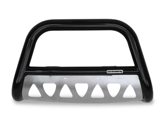 Go Rhino - Brackets para Chevrolet Silverado 1500 2014 - 2015