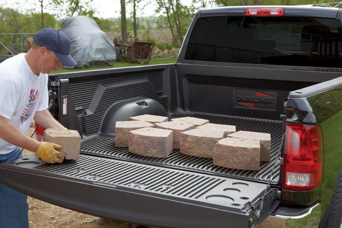 DuraLiner - Duraliner para Chevrolet Colorado 2004 - 2012