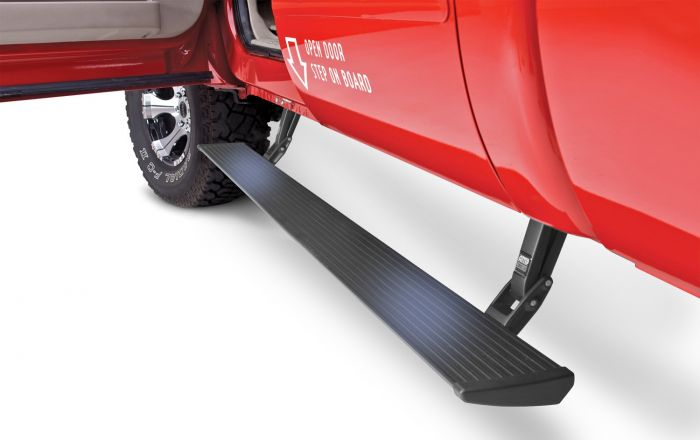 AMP Research - Estribos PowerStep para Ford F-250 Super Duty 08 - 16