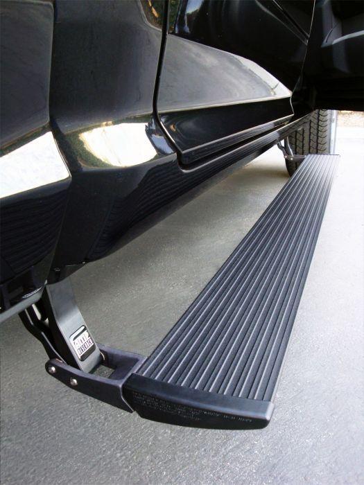 AMP Research - Estribos PowerStep para Dodge Ram 09 - 17