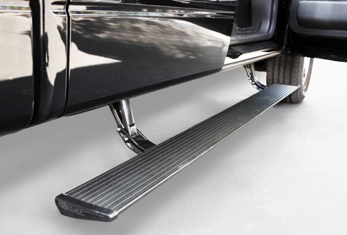 AMP Research - Estribos PowerStep para Ford F-150/Lobo 09 - 14