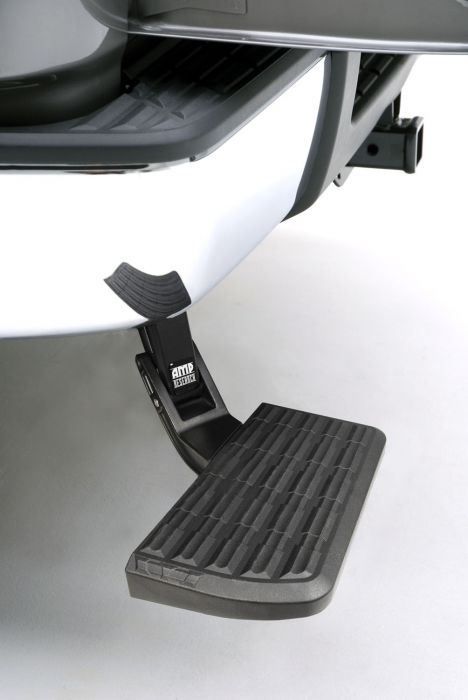AMP Research - Bed Step Chevrolet Cheyenne/Silverado/GMC Sierra 2007 - 2013