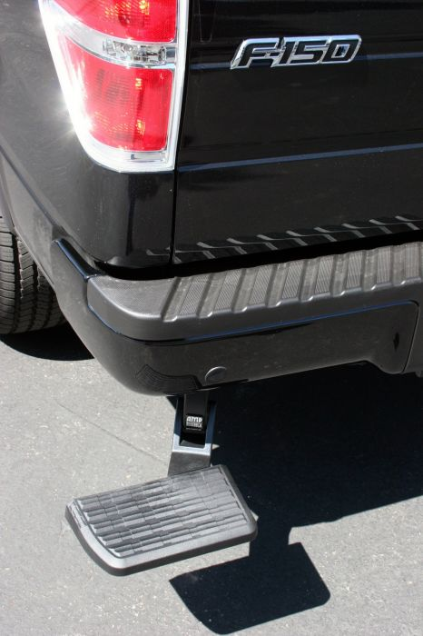 AMP Research - Bed Step para Ford F-150/Lobo  2006 - 2014