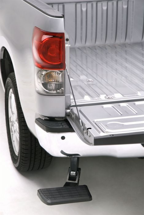 AMP Research - Bed Step para Toyota Tundra 2007 - 2014