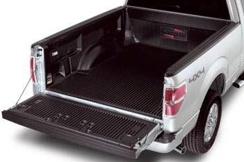DuraLiner - Bedliner VW Amarok 10-17Bajo Riel