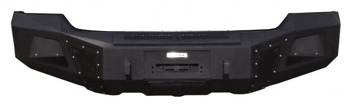 Go Rhino - BR5.5 Negro Texturizado Ford Raptor F-150 17-20