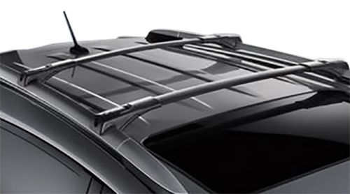 Big Country - Racks Tipo Original Negro Toyota RAV4 16-18