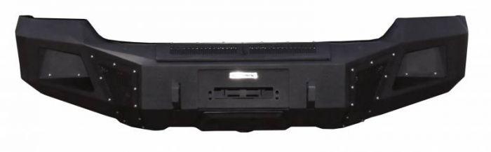 Go Rhino - BR5.5 Negro Texturizado  Chevrolet Colorado 15 - 18