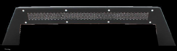 "Go Rhino - Marco para barra de luz LED 20 "" Trailline Jeep Wrangler JK 07-18 / Jeep Wrangler JL 18-20"