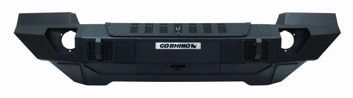 Go Rhino - Trailline Full Width Jeep Wrangler JK 07-18 / Jeep Wrangler JL 18-21 / Jeep Gladiator 18-21