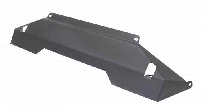 Go Rhino - Rockline placa protectora de defensa y motor Jeep Wrangler JK 07-18 / Jeep Wrangler JL 18-21/ Jeep Gladiator 18-21