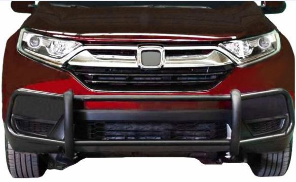 Big Country - Eurobumper Delantero Honda CR-V 17-20