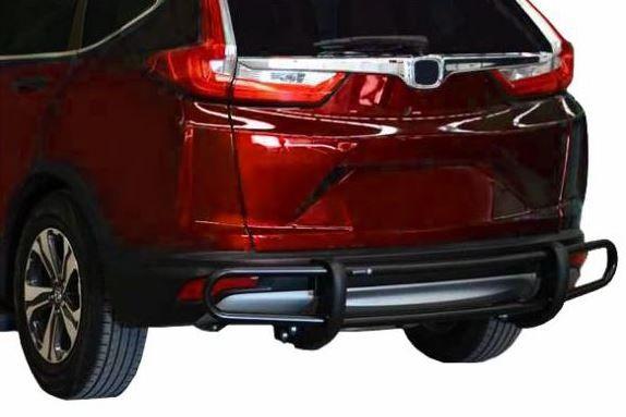 Big Country - Eurobumper Trasero  Honda CRV 17-20