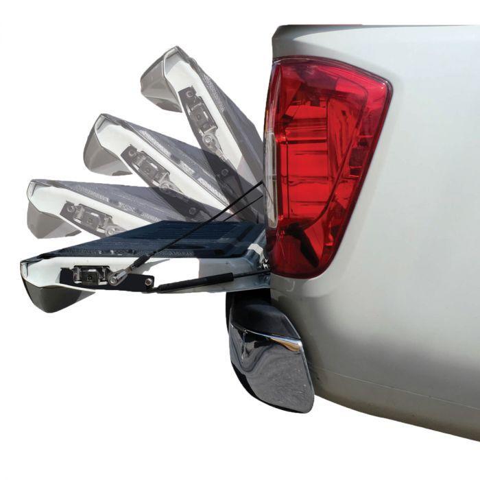 Big Country - Auxiliar para Apertura Tail Gate Nissan NP300 16-21