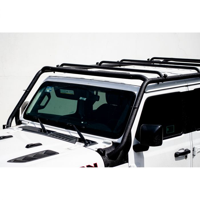 Big Country - Big Country Roof Rack Jeep Wrangler JL 18-20