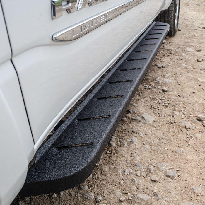 Go Rhino - Estribo RB10 Dodge Ram 1500 2019 Poliurea