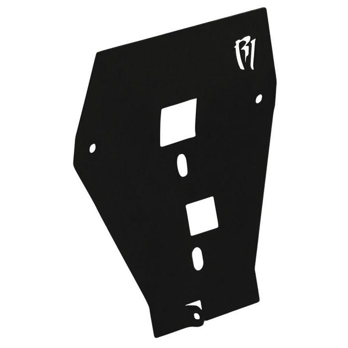 Rigid Industries - Montajes Montaje universal para Motos de faros SR-M o SR-Q
