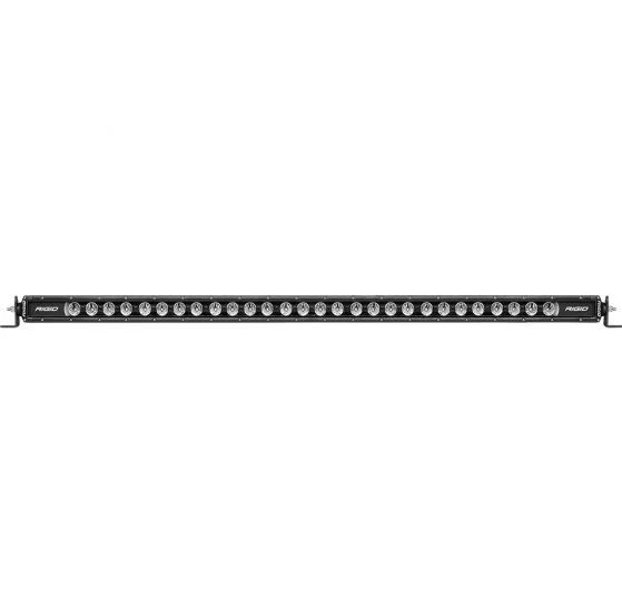 "Rigid Industries - Radiance Plus SR Series 40"" 8 Option RGBW Backlight"