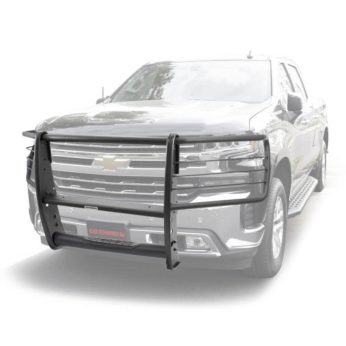 Big Country - Euroguard Plus Chevrolet Silverado 1500 19-21