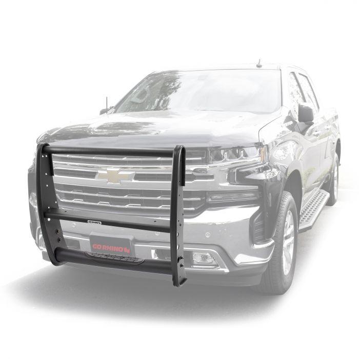 Big Country - Euroguard Plus Chevrolet Silverado 1500 19-20 (Solo Centro)