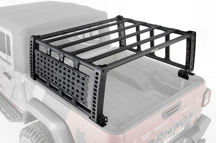 Go Rhino - XRS Xtreme Bed Rack