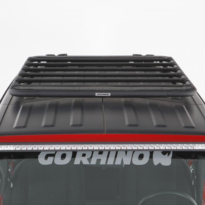 "Go Rhino - Canastilla SRM500 Universal 75"""