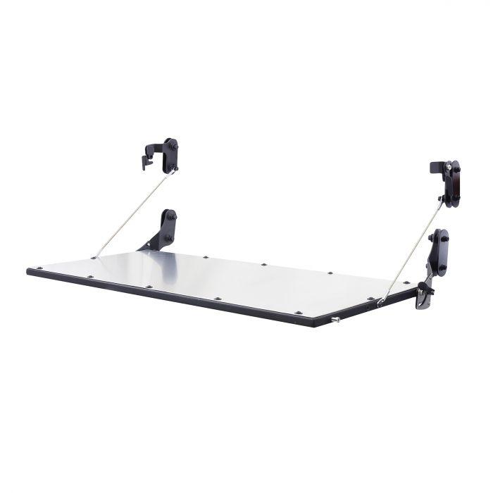 Go Rhino - XRS Xtreme Bed Rack - Gear Table