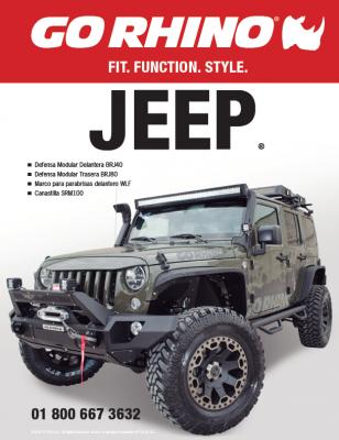 Catálogo Jeep