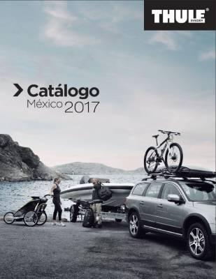 Catalogo Thule 2017