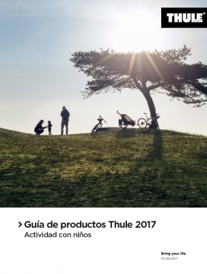 Thule Active with Kids 2017