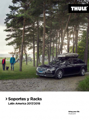 Thule Sport and Cargo