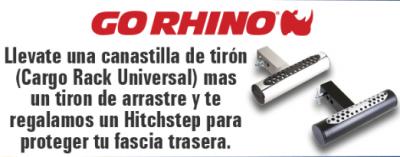 Go Rhino B2C