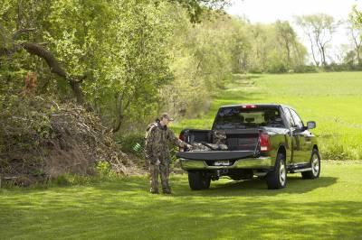 DuraLiner - Bedliner Ford Pick Up 75-94 Sobre Riel - Image 7