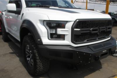 Go Rhino - BR5.5 Negro Texturizado Ford Raptor F-150 17-20 - Image 2