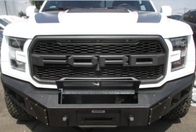 Go Rhino - BR5.5 Negro Texturizado Ford F-150/Lobo 18-20 - Image 2