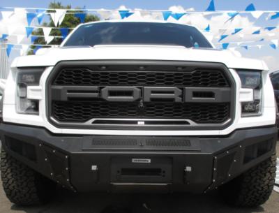 Go Rhino - BR5.5 Negro Texturizado Ford F-150/Lobo 18-20 - Image 4