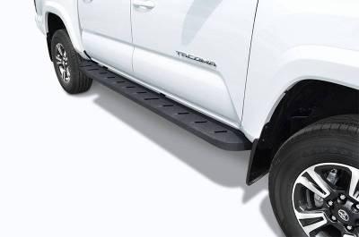 Go Rhino - Estribos RB10 Toyota Tacoma 05-18 Doble Cabina (Poliurea) - Image 2