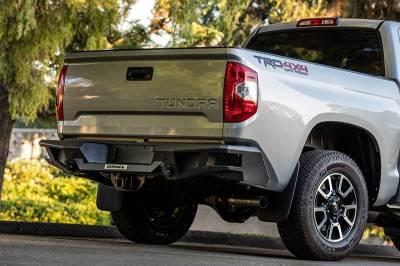 Go Rhino - BR20 Negro Texturizado Toyota Tundra 14-19 - Image 2