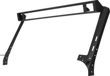 """Go Rhino - Marco de luz en parabrisas WLF para barra 40"""" y 2 duallys 3"""" - Image 2"""