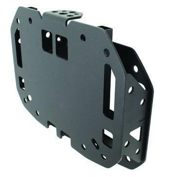 Go Rhino - Kit de reubicación de llanta para defensa Rockline  Jeep Wrangler JL 18-21 - Image 2