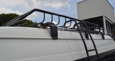 Big Country - Escalera Toyota Hiace 16 - 19 - Image 3