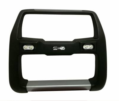 Big Country - Xtreme Guard III + brackets Nissan NP300 / NP300 Frontier 16 - 21 - Image 2