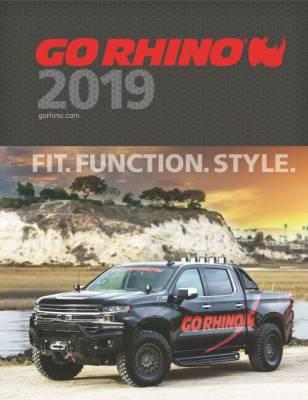 Catalogo Go Rhino 2019
